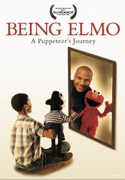"""""""Being Elmo"""""""