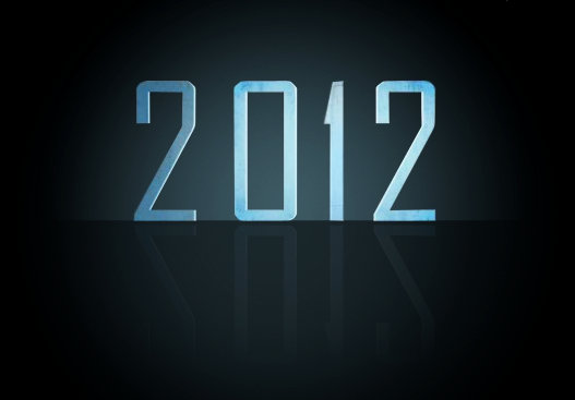 First Week of 2012