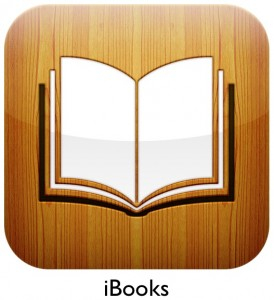 "iBooks or ""I booked you?"""